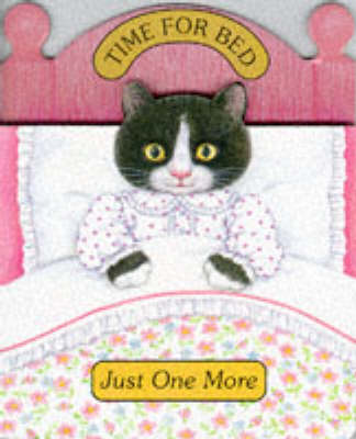 Just One More - Time for Bed Board Books (Paperback)