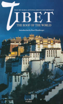 Tibet: The Roof of the World (Hardback)