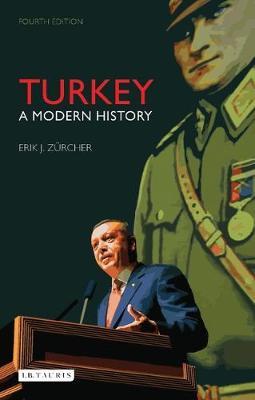Turkey: A Modern History (Hardback)