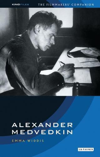 Alexander Medvedkin (Paperback)
