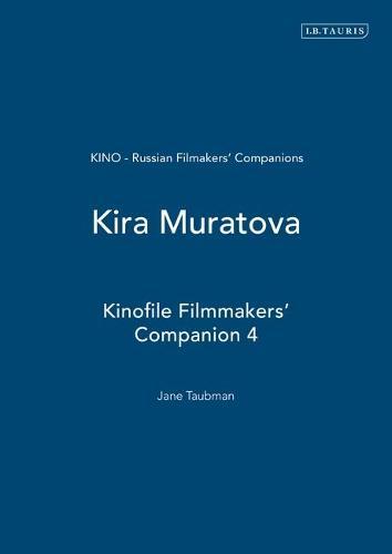 Kira Muratova (Paperback)