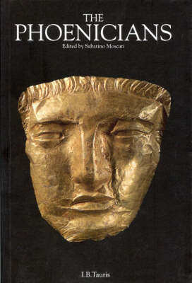 The Phoenicians (Book)