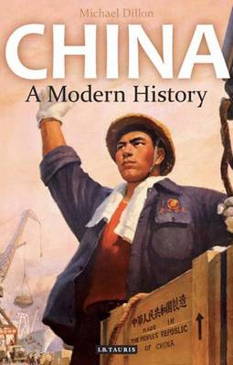 China: A Modern History (Hardback)