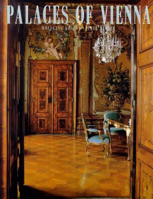 Palaces of Vienna (Hardback)