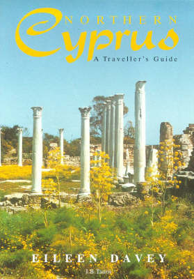 Northern Cyprus: A Traveller's Guide (Paperback)