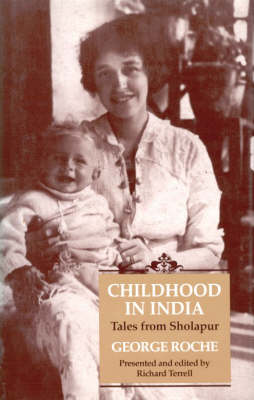 Childhood in India: Tales from Sholapur (Hardback)