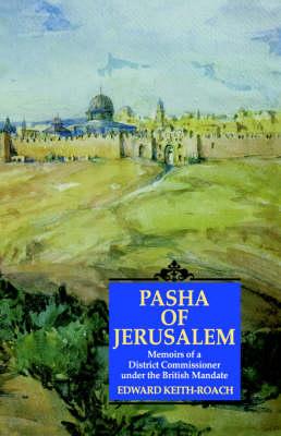 Pasha of Jerusalem (Hardback)