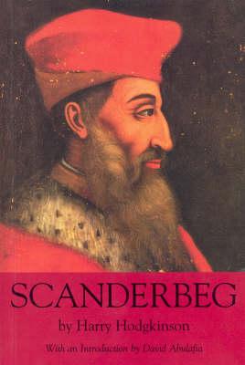 Scanderbeg (Paperback)