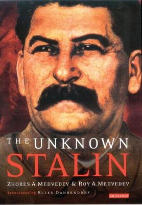The Unknown Stalin (Paperback)