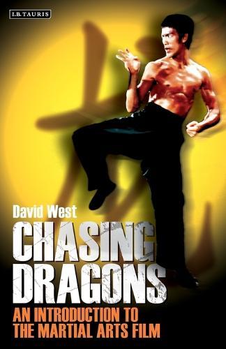 Chasing Dragons (Paperback)