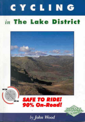 Cycling in the Lake District (Paperback)