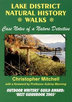 Lake District Natural History Walks (Paperback)