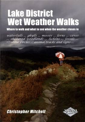 Lake District Wet Weather Walks (Paperback)