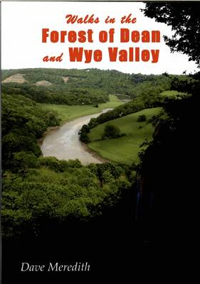 Walks in the Forest of Dean and Wye Valley (Paperback)