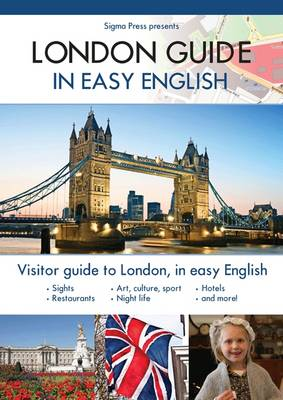 London Guide in Easy English (Paperback)