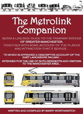 The Metrolink Companion (Paperback)