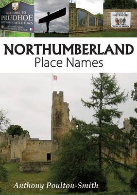 Northumberland Place Names (Paperback)