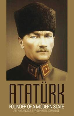 Ataturk: Founder of a Modern State (Paperback)