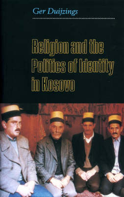 an introduction to the history of the tension in kosovo Introduction to why religion can bosnia, cyprus, india, iran, iraq, kosovo, macedonia, northern ireland when one looks at the history of religious.
