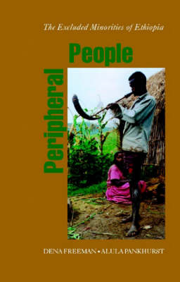 Image result for Peripheral People, The Excluded Minorities of Ethiopia,