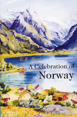 A Celebration of Norway (Hardback)