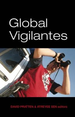 Global Vigilantes (Hardback)