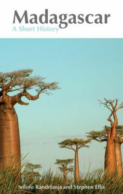 Madagascar: A Short History (Hardback)