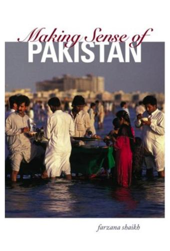 Making Sense of Pakistan (Paperback)
