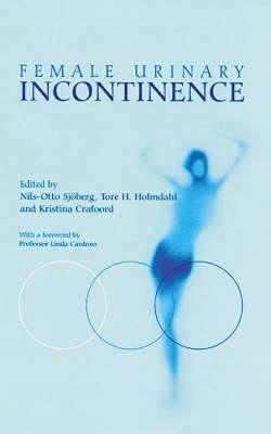 Female Urinary Incontinence (Hardback)