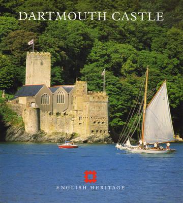 Dartmouth Castle - English Heritage Guidebooks (Paperback)