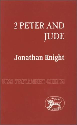 2 Peter and Jude - New Testament Guides S. (Paperback)