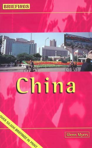 China - Briefings Series (Paperback)