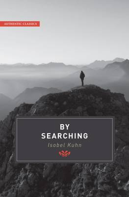 By Searching - Authentic Classics (Paperback)