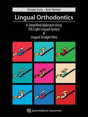 Lingual Orthodontics (Hardback)