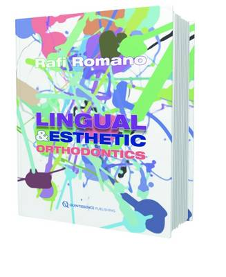 Lingual and Esthetic Orthodontics (Paperback)