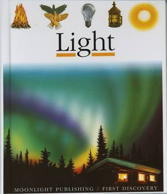 Light - First Discovery Series No. 35 (Hardback)