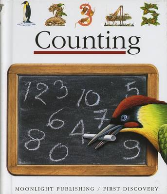 Counting - First Discovery Series No. 43 (Hardback)
