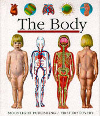 The Body - First Discovery Series (Hardback)