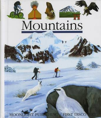 Mountains - First Discovery Series No. 70 (Hardback)