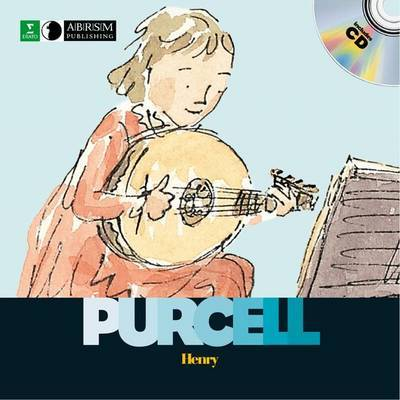 Henry Purcell - First Discovery in Music (Abrsm)