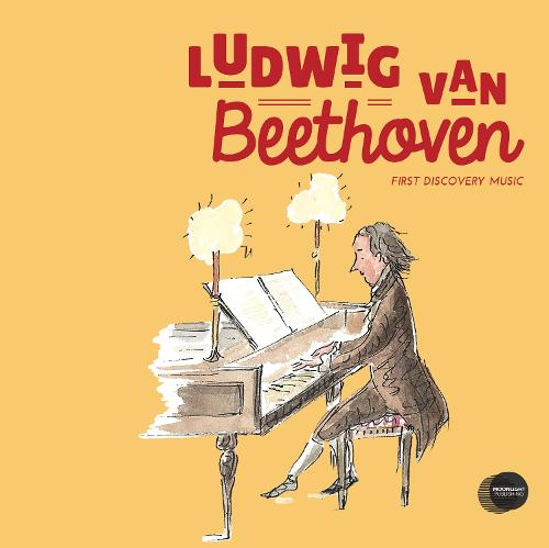 Ludwig van Beethoven - First Discovery in Music (Abrsm)