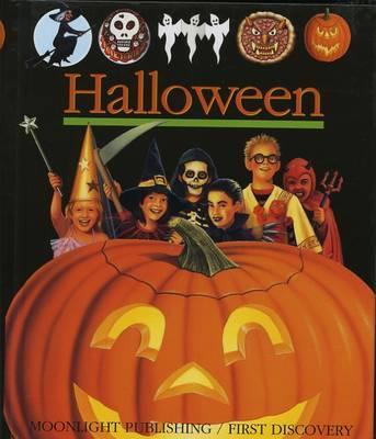 Halloween - First Discovery Series (Hardback)