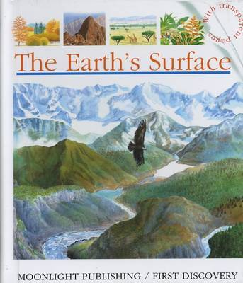 The Earth's Surface - First Discovery Series (Hardback)