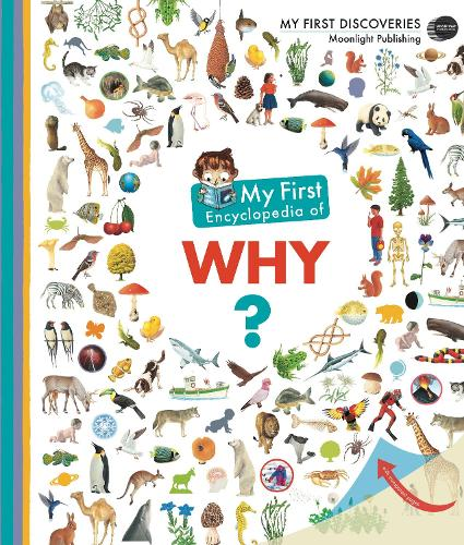 My First Encyclopedia of Why? (Spiral bound)