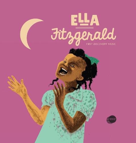 Ella Fitzgerald - First Discovery in Music (Abrsm)