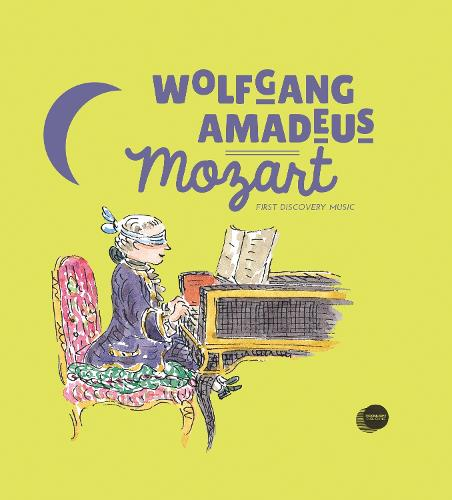 Wolfgang Amadeus Mozart - First Discovery in Music (Abrsm)