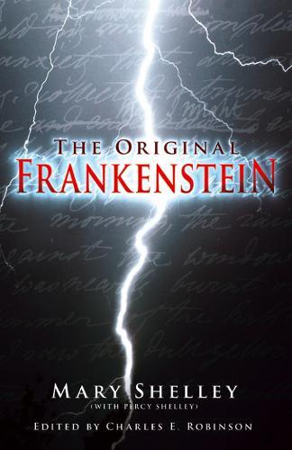 The Original Frankenstein (Hardback)