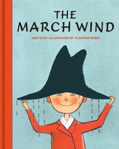 The March Wind (Hardback)