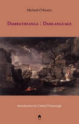 Dambatheanga : Damlanguage (Hardback)
