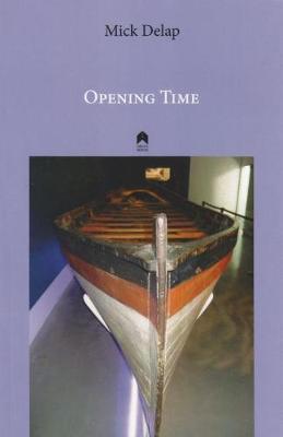 Opening Time (Paperback)